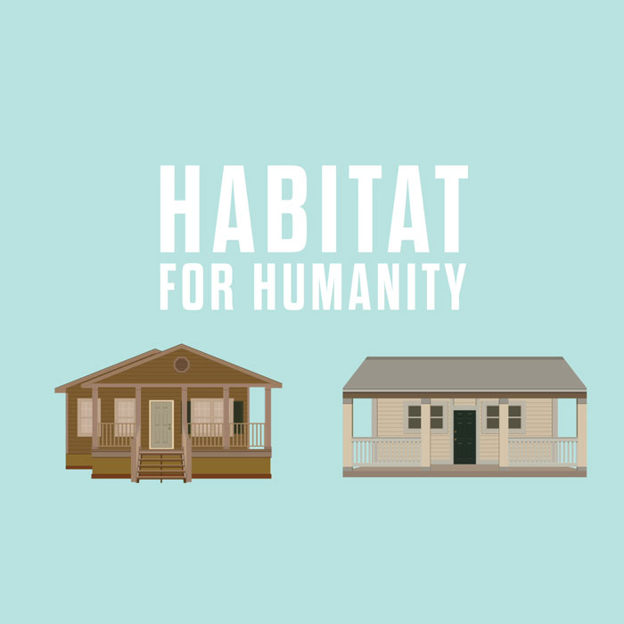 Habitat for Humanity Video